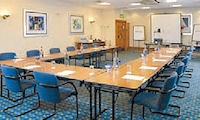 Holiday Inn Conference Facilities