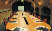 the hat Factory conference facilities
