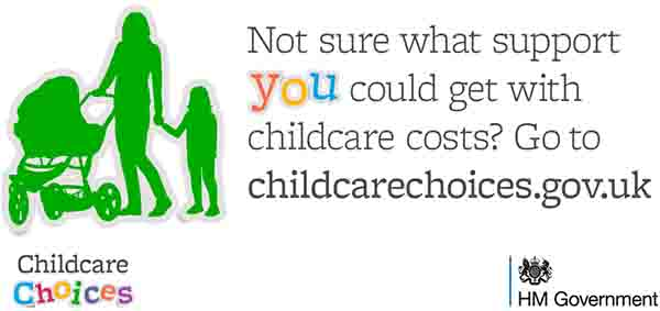 Does my child qualify for 30 hours free childcare?