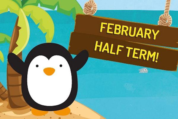 February half term 2020 activities