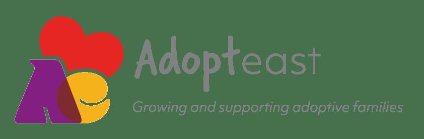 Adoption East logo