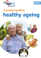download a guide to healthy ageing
