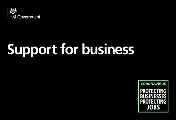 Support for business