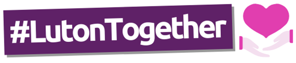 #LutonTogether - making a difference!