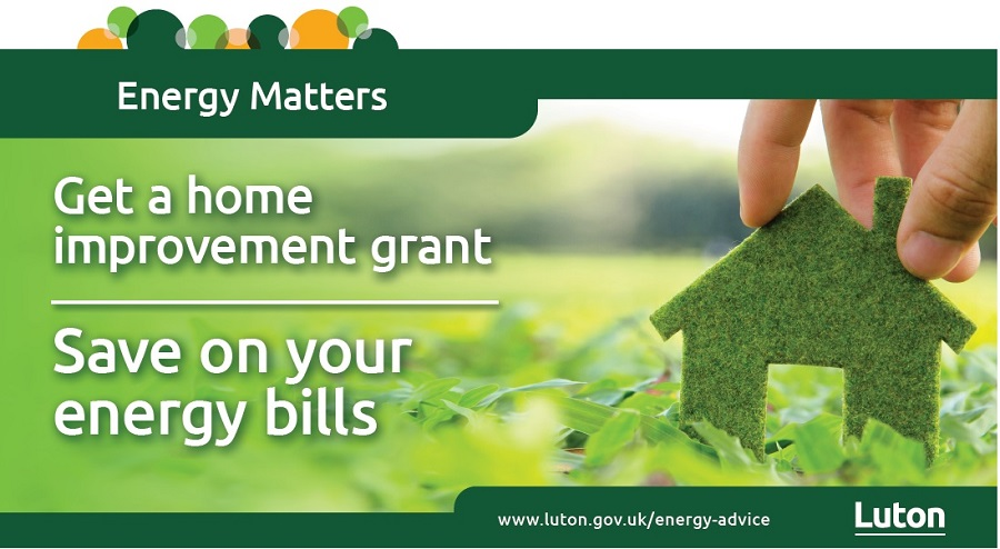 Home improvement grant banner