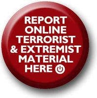 Prevent report on line badge