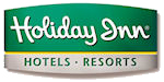 Holiday Inn website