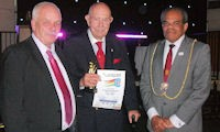 Challney local hero awards