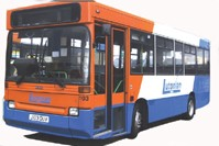 Lutonian bus