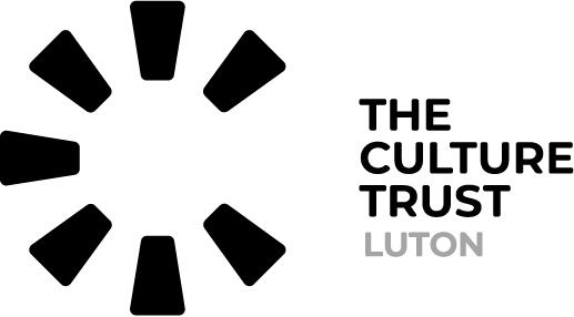 Luton Culture Trust logo
